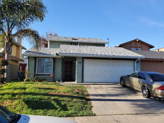 670 Carriage Court, Salinas for sale