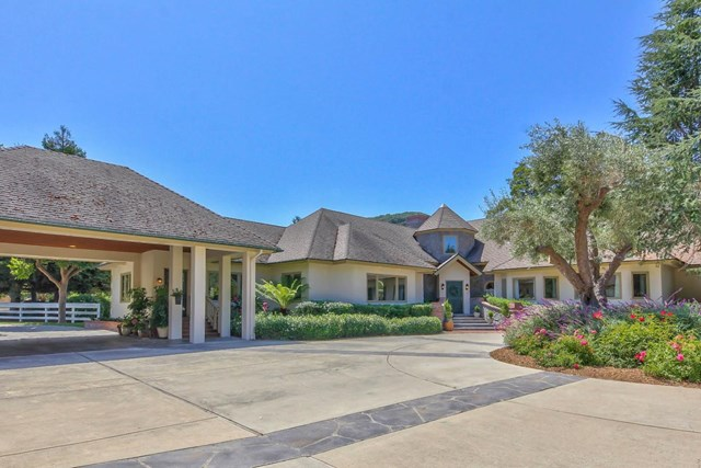 8 Calera Canyon Road, Salinas for sale